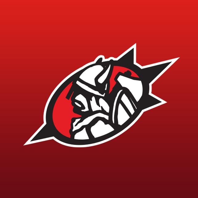 Bergen Rugby Klubb Logo