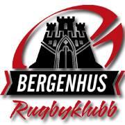 Bergenhus Rugby Klubb Logo