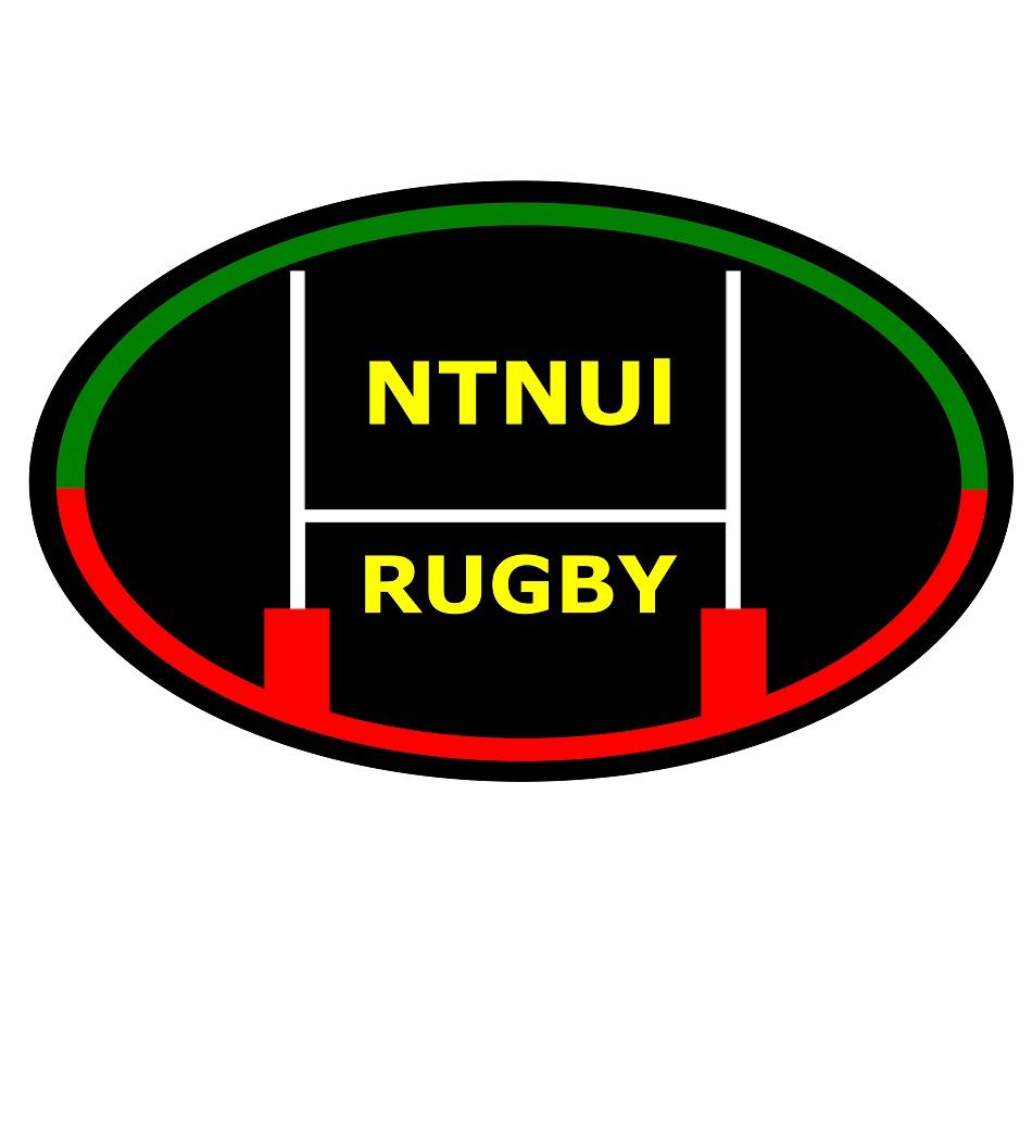 NTNUI – Rugby Logo