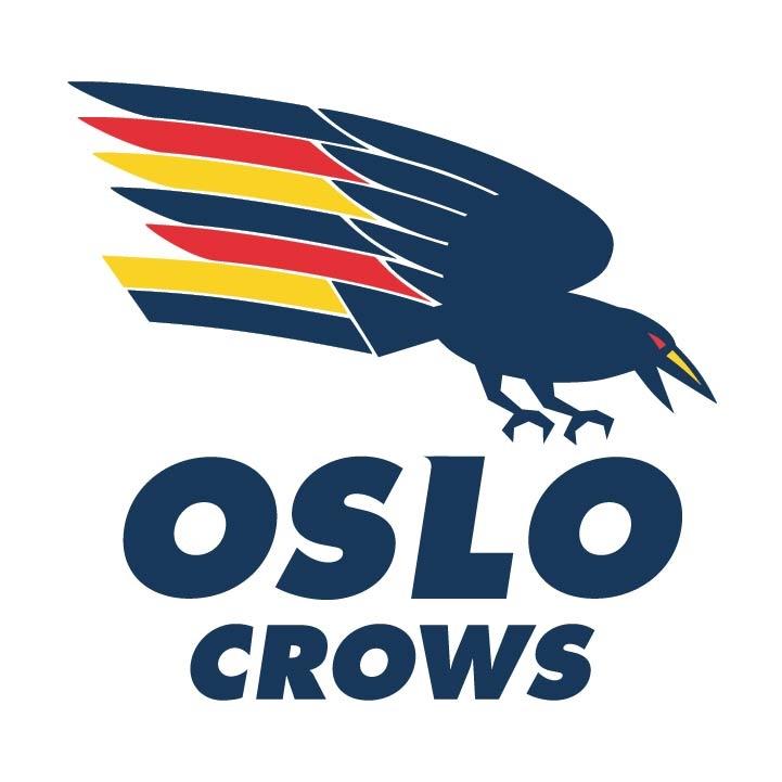 Oslo Australske Fotball Logo
