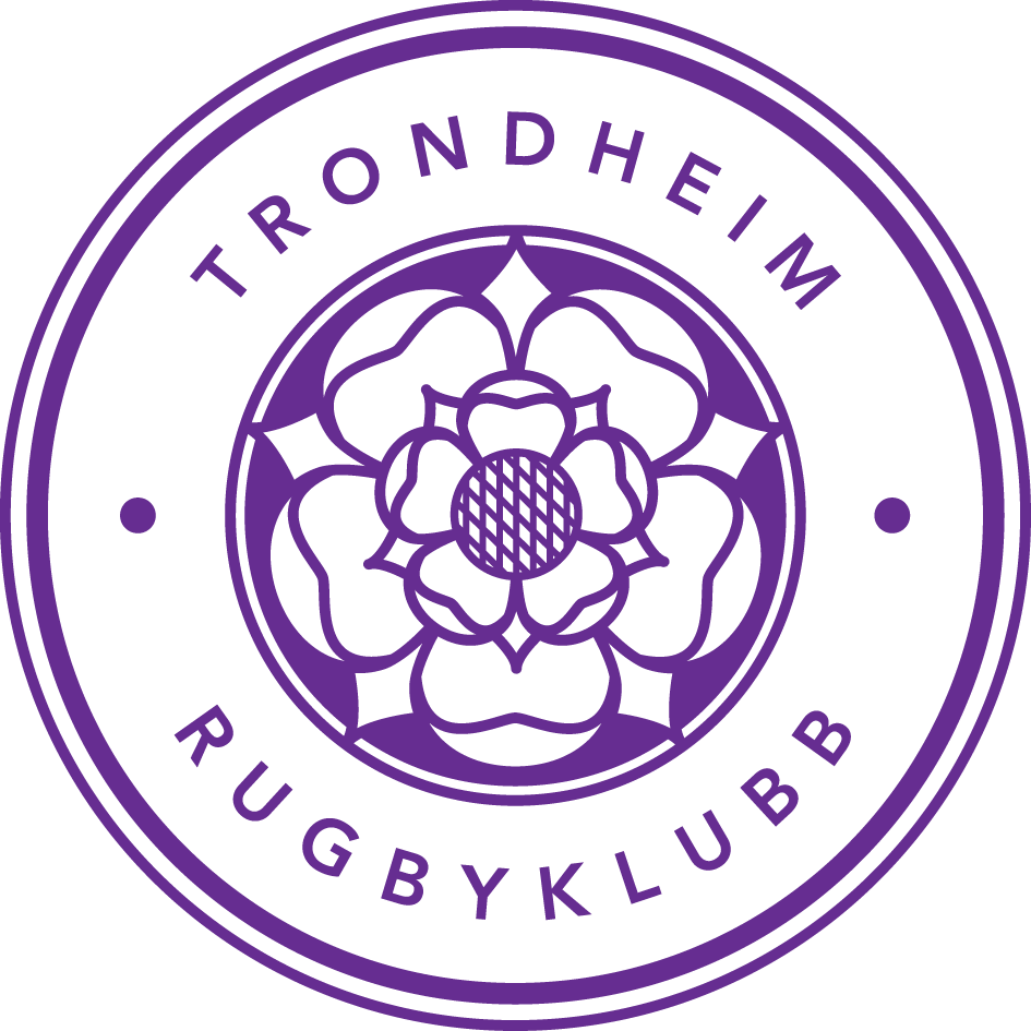 Trondheim Rugby Klubb Logo