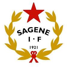 Sagene IF – Rugby Logo