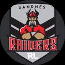 Sandnes Øst Rugby Klubb Logo