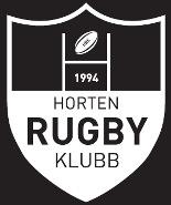 Horten Rugby Klubb Logo